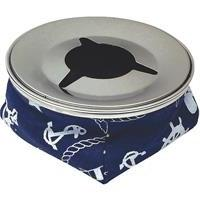 Seachoice Prod: Blue Windproof Ashtray 79401 2Pk