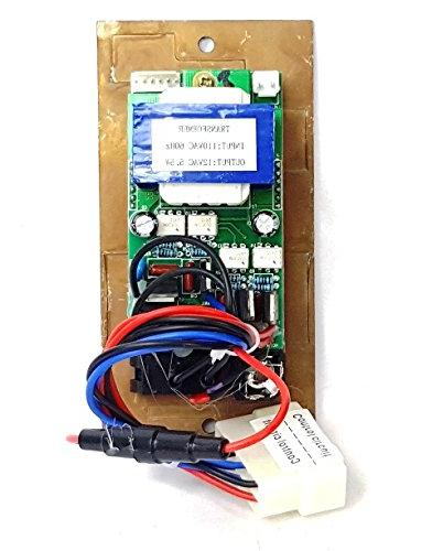 GMG Replacement Control For Shipping!!!