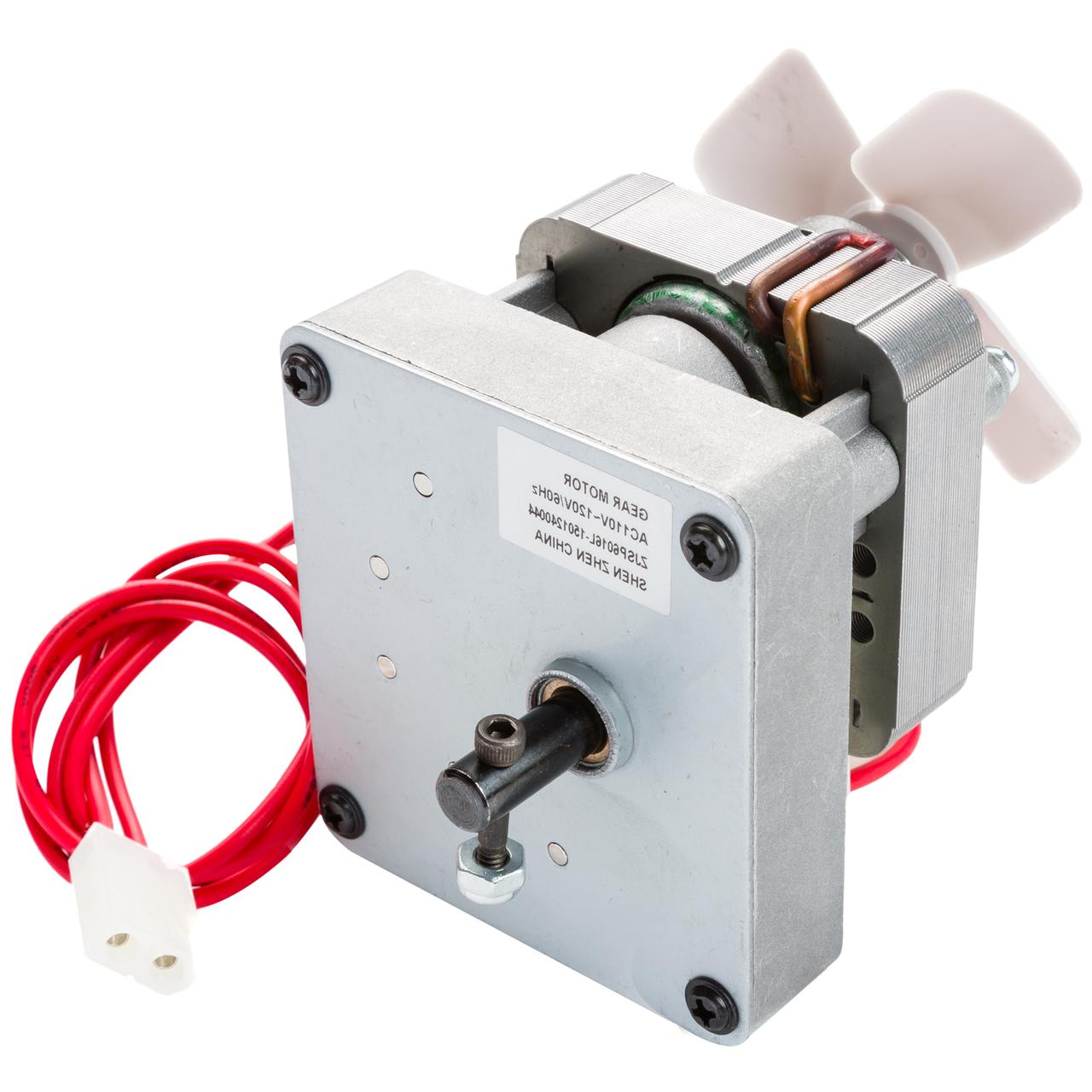 Replacement Auger Motor For Traeger Electric Wood Pellet