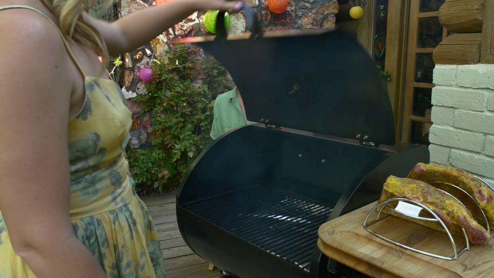 SALE Chef Smoke Pro
