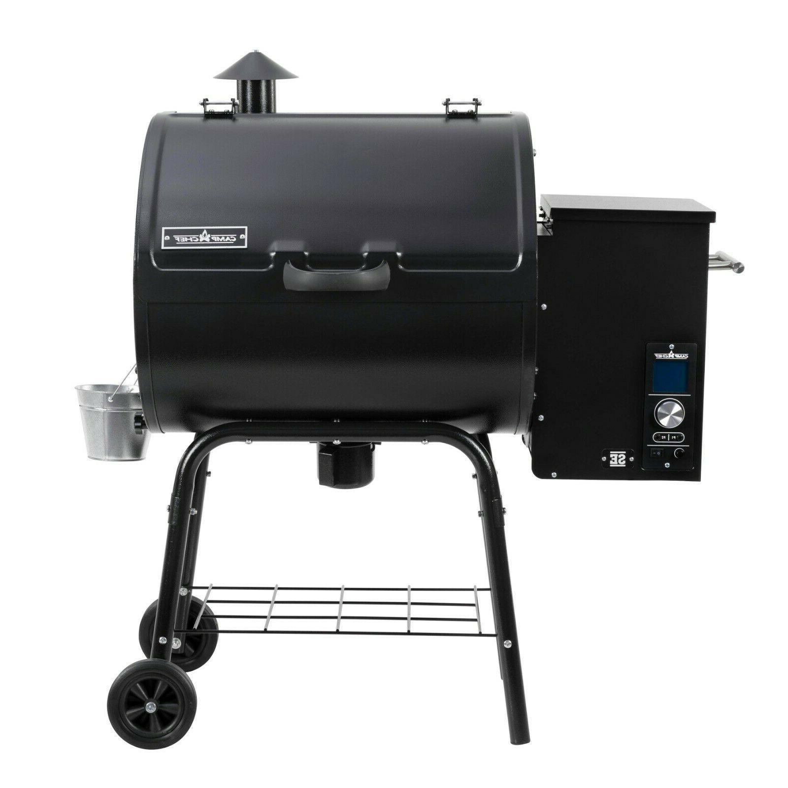SALE 50%-Camp Chef Pro Grill