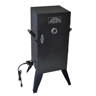 smoke hollow 30 electric smoker