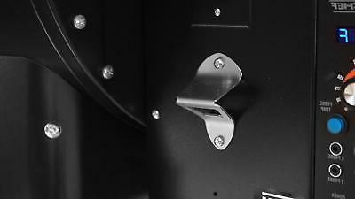 Camp Chef Smoke Pellet Stainless Built-in Sensor