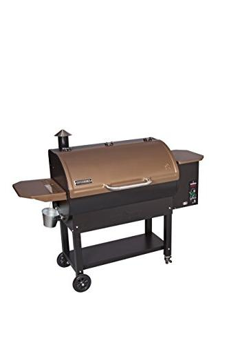 Camp Chef 36 Grill Smoker,