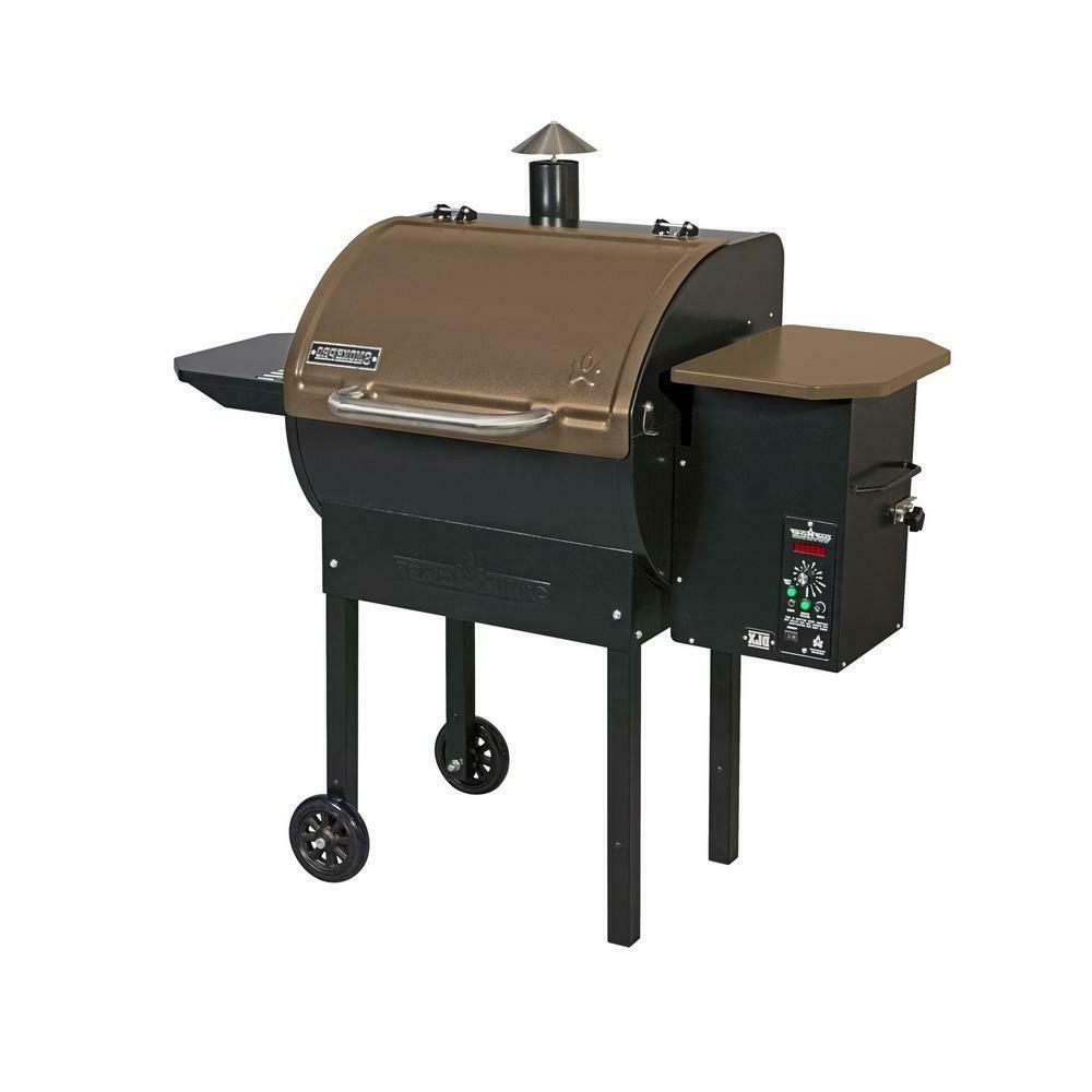 smokepro sg wood pellet grill