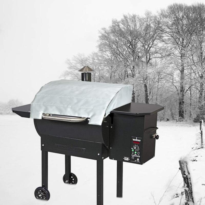 """Stanbroil Grill Thermal Insulation Blanket Chef 24"""" Pellet"""