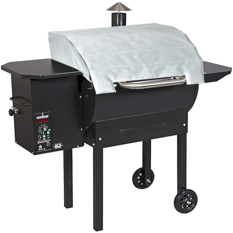 Stanbroil Bbq Grill Thermal Insulation Blanket For Camp Chef