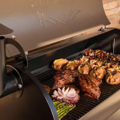 Traeger Grill 34, Cover @@