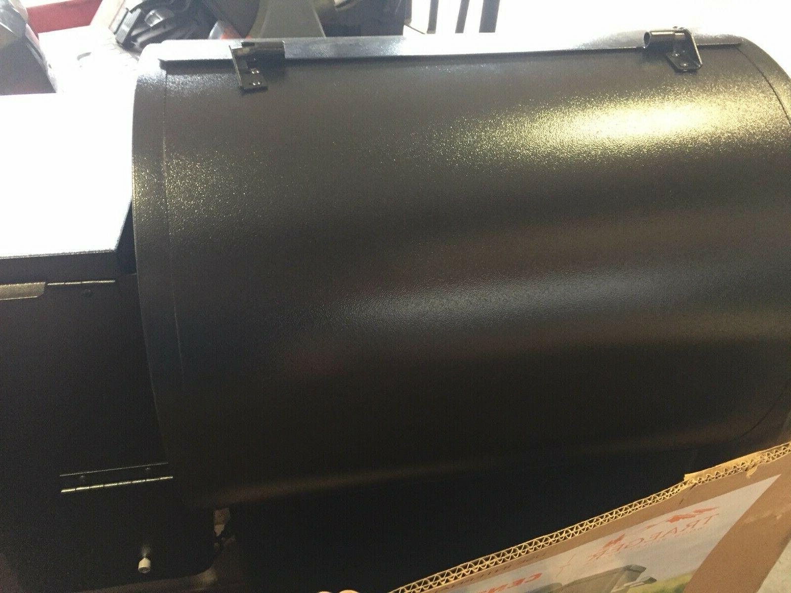 Traeger Century Pellet & BBQ 992154 - New
