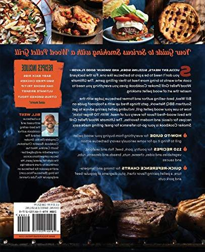 The Grill Smoker Cookbook: Recipes