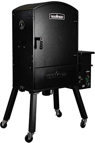 Camp Chef XXL Vertical Pellet and - Smart Smoke - Digital - Pellet