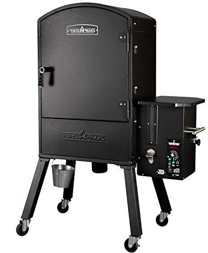 Camp Chef Pellet - - - Display Pellet Purge System