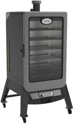 Louisiana Grills Pellet Smoker, Cover Included
