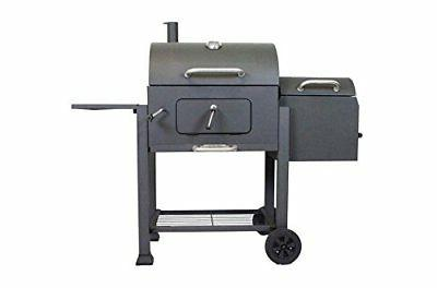 vista barbecue charcoal grill