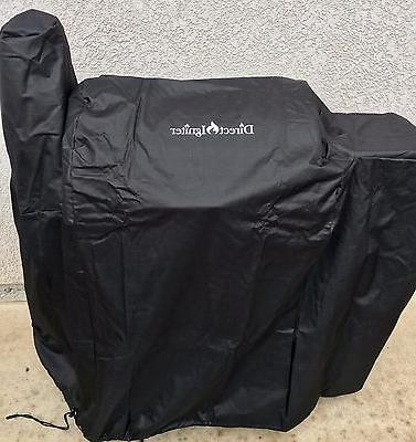 WATER BBQ COVER FOR TRAEGER PELLET JUNIOR 055 TAILGATER WATERPROOF
