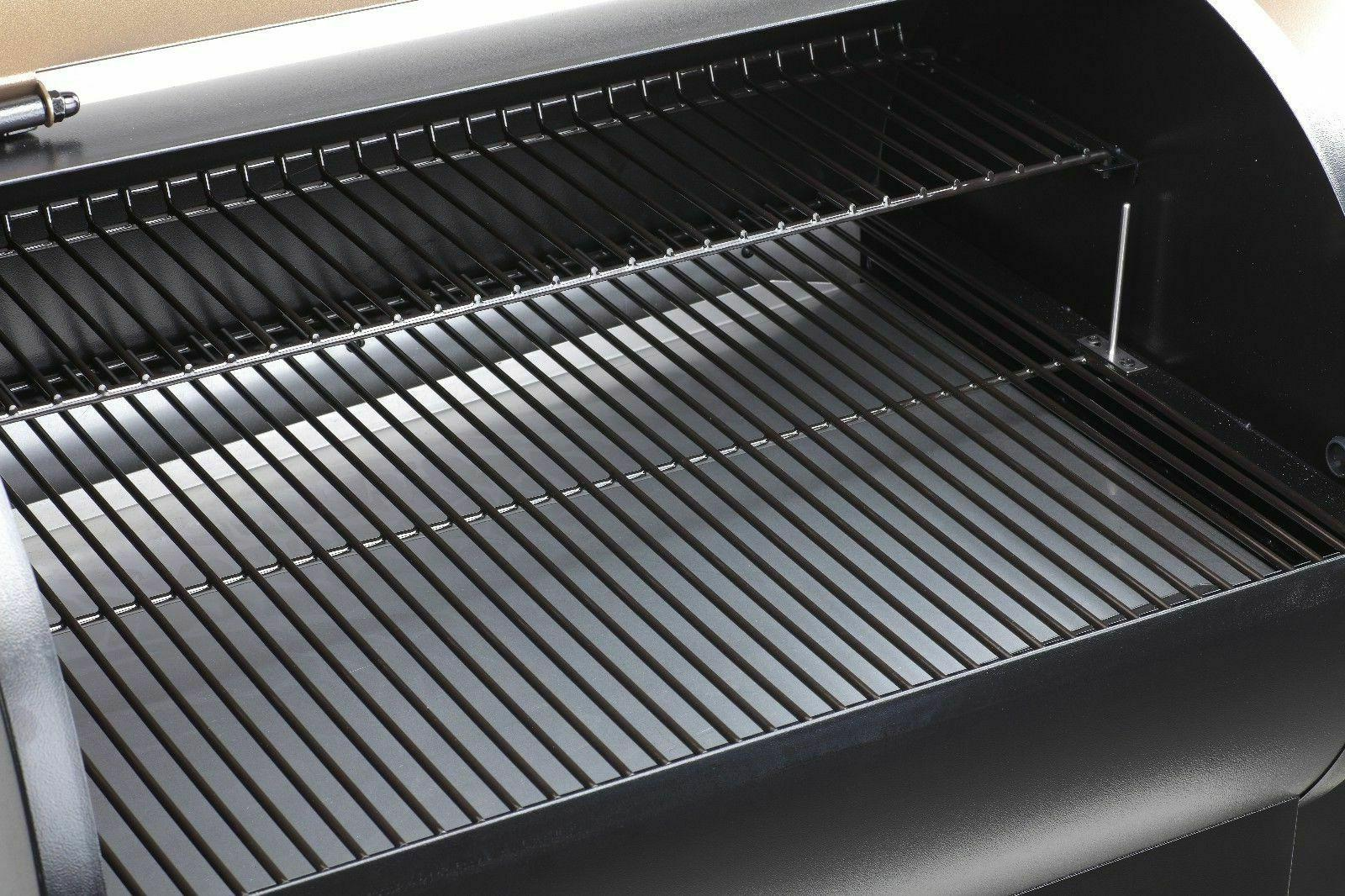 BBQ Grill with Auto Free