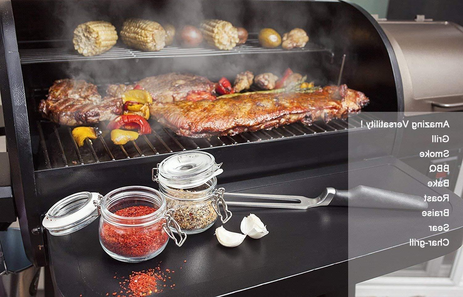 450SQ.IN BBQ Outdoor