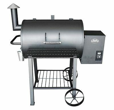 Wood Pellet Grill Smoker Best Electric On Sale BBQ Meat Kitc