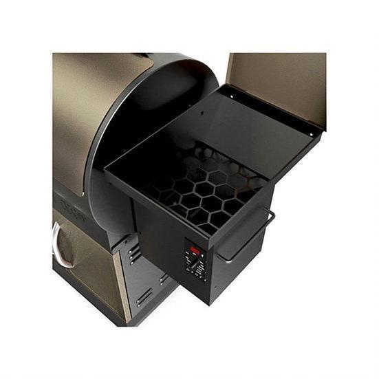 Z Grill Smoker w/Electric Digital Controls