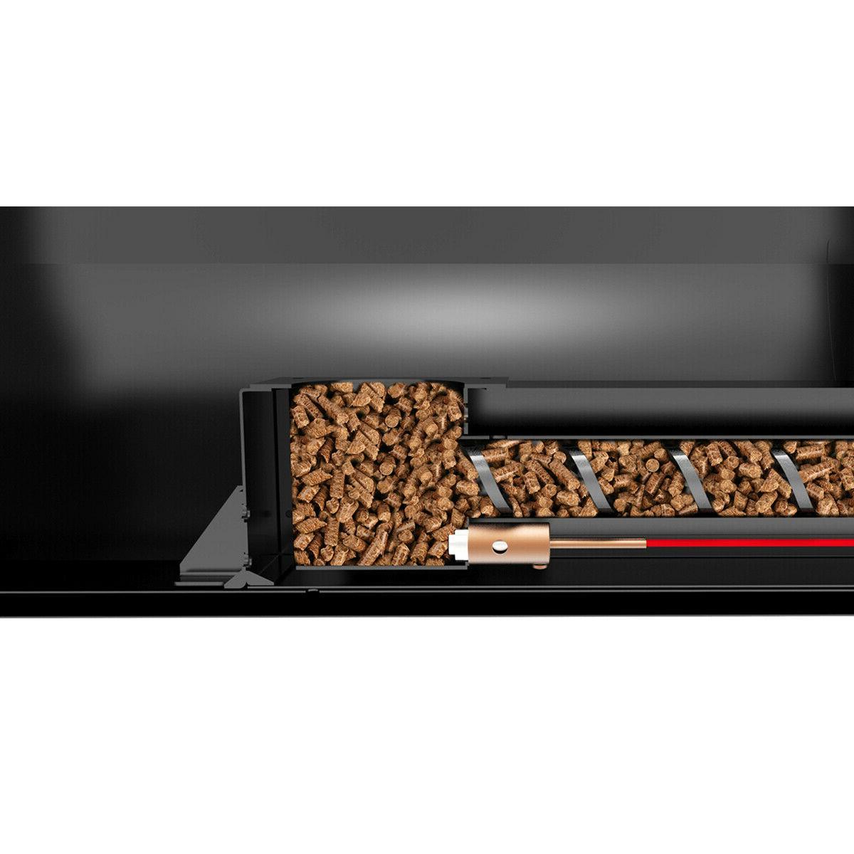 Z GRILLS Wood Pellet with Digital
