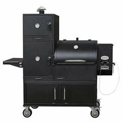 Louisiana Grills Champion Competition, Wood Pellet Grill and