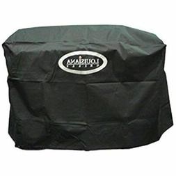 Louisiana Grills KB-6160-1270 County Smoker Cover For CS-450