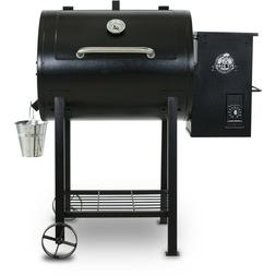 NEW Pit Boss 700FB Wood Fired Pellet Ourdoor Patio Grill w/