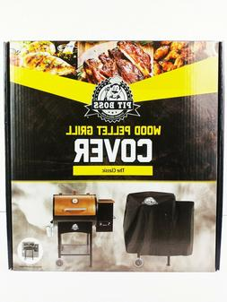 NEW Pit Boss Classic Pellet Grill Cover Fits 700FB Water/Win