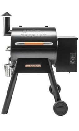 New Traeger Grills Renegade Pro Pellet And Smoke 380 Sq. In