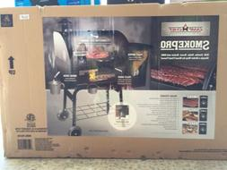 nib sealed smokepro pg24se pellet grill