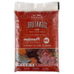 Outdoor Cooking Grilling Smoking Bbq 20 lb.Signature Blend W