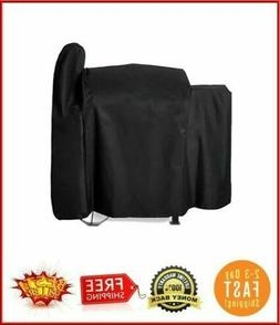 Outdoor Waterproof BBQ Grill Cover for Pit Boss 820PB / 820F
