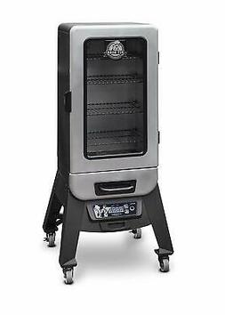 Pit Boss Grills PBV3D1 3 Series Digital Vertical Electric Wo