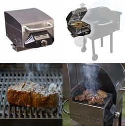 Camp Chef Pellet Grill Accessory SmokePro BBQ Propane Sear B