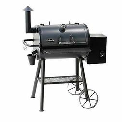 BIG HORN OUTDOORS Pellet Grill and Smoker, Wood Pellet Grill