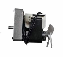 Auger Feed Motor for wood Pellet grill Upgrade Replacement -