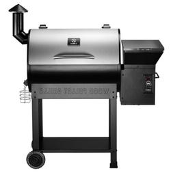 pellet grill bbq barbecue smoker outdoor cooking