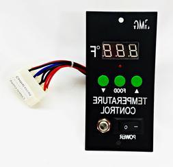 pellet grill control circuit board module non
