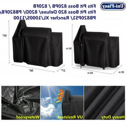 waterproof pellet grill cover for pit boss