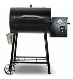 Pit Boss Pellet Grill Wood Fired BBQ Grilling Roasting Smoke
