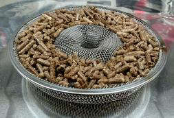 pellet ring cold smoker