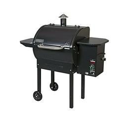 Camp Chef PG24DLX Deluxe Pellet Grill and Smoker BBQ with Di