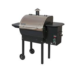 pg24s pellet grill and smoker