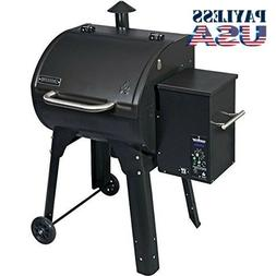 Camp Chef PG24XT Smoke Pro Pellet Grill and Smoker Bbq with