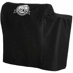 Pit Boss 73340 Grill Cover For Wood Pellet Grills Garden &am