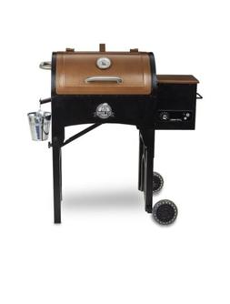 Pit Boss Pellet Grill Outdoor Cooking Barbecue Portable Tail