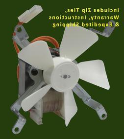 PREMIUM Traeger Fan for Pellet Grills    OEM - FAN209  &  KI