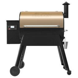 Traeger Grills Pro Series 780 Pellet Grill - Bronze TFB78GZE