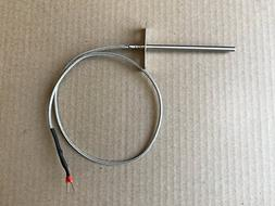 Temperature Probe Sensor Replacement for Pit Boss Wood Pelle