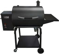 Smoke Hollow PS2415 Pellet Grill and Smoker, 440 sq. inches